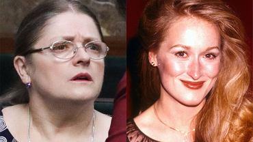 """Krystyna Pawłowicz na zdjęciu z młodości. """"Nic się pani nie zmieniła"""". Niektórzy porównali ją do Meryl Streep"""