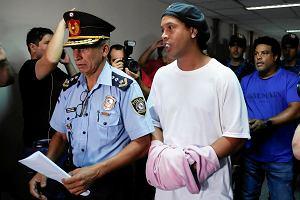 Ronaldinho - najbardziej samotny czterdziestolatek na świecie