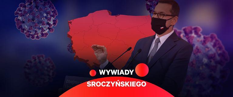 Szło wam dobrze, wyszło źle. Zachód się dziwi pandemii w Polsce