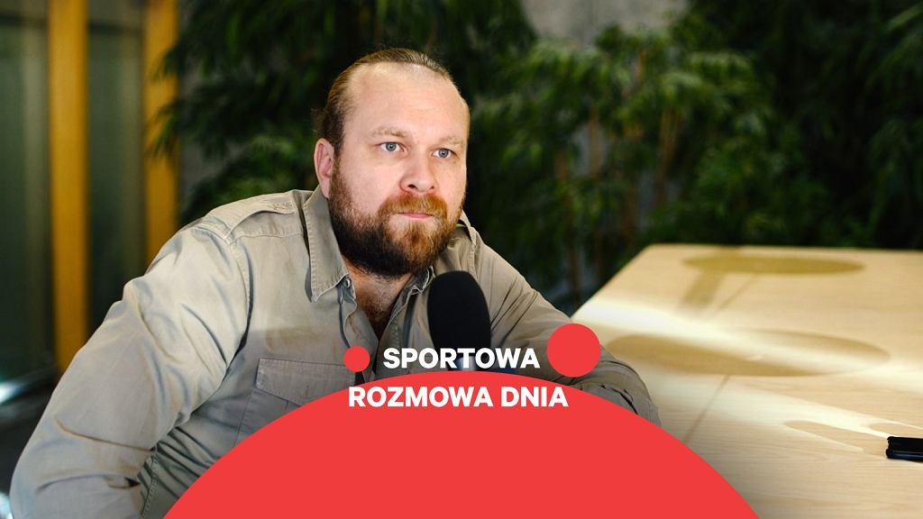 Maciej Kawulski