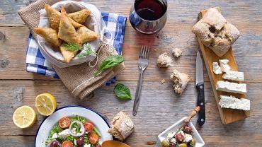Już po wakacjach? Wspominamy kulinarne hity lata - z Hiszpanii, Turcji i Włoch