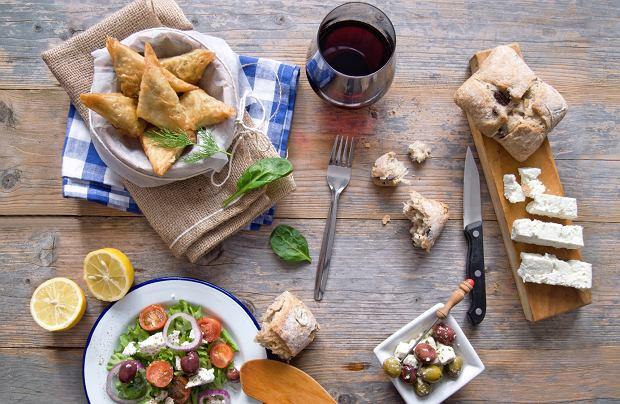 Wspominamy kulinarne hity lata - z Hiszpanii, Turcji i Włoch