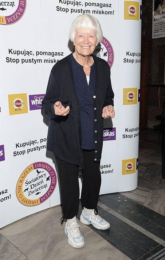 Janowska Alina