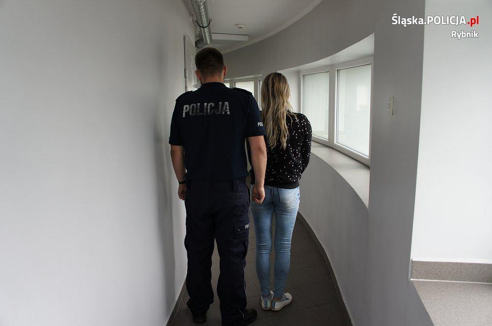 Śląsk. Śledczy rozbili gang zajmujący się prostytucją