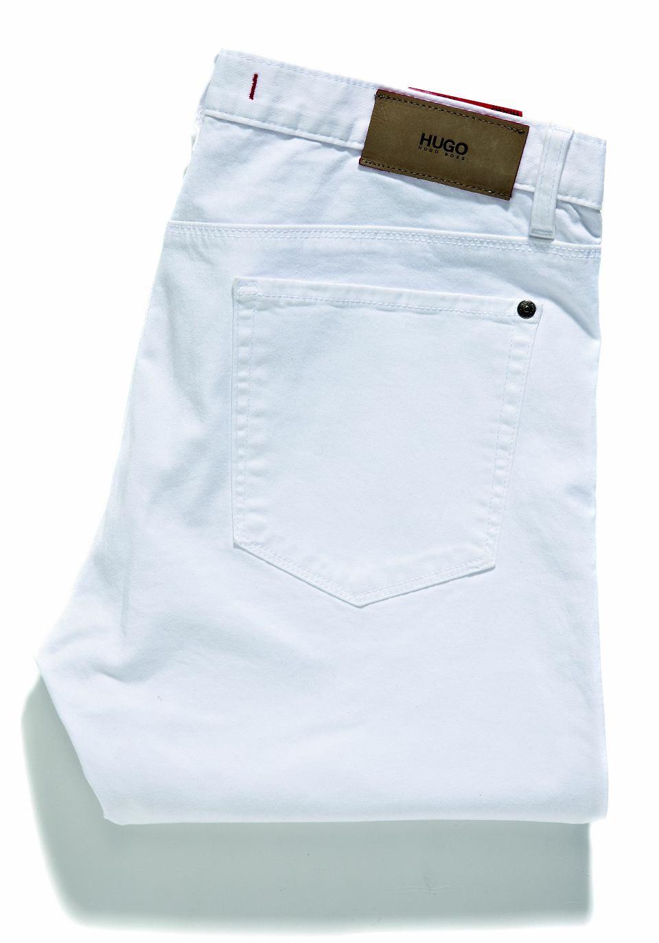 Zdjęcie numer 14 w galerii - Jasne dżinsy: zobacz najmodniejsze wzory