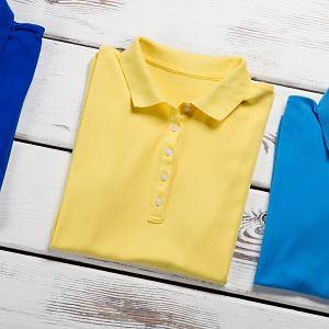 Koszulka polo - klasyka!