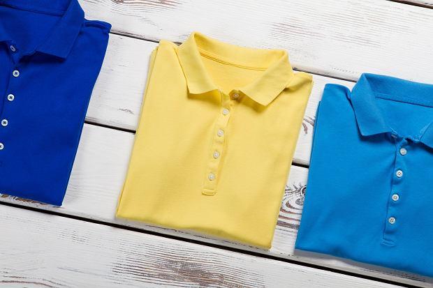 Gra w polo - historia pewnej koszulki