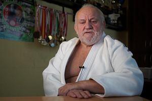 Czesław Garncarz: Ustąp, a zawsze zwyciężysz