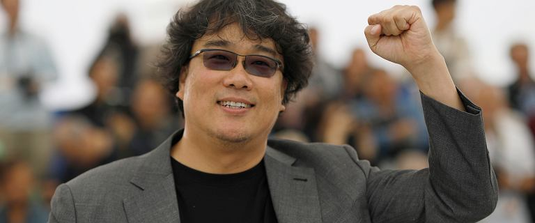 Złota Palma w Cannes dla Bong Joon-ho! Tarantino obszedł się smakiem