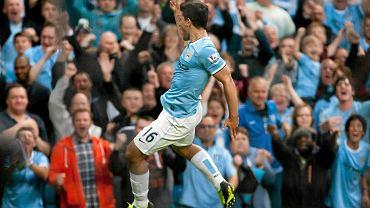 Manchester City (Sergio Aguero)