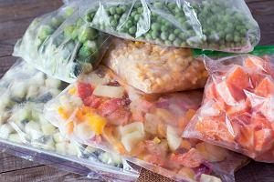 Jak mrozić warzywa w domu? Jest kilka ważnych zasad