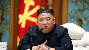 Reuters: grupa chińskich lekarzy wyleciała do Korei Północnej