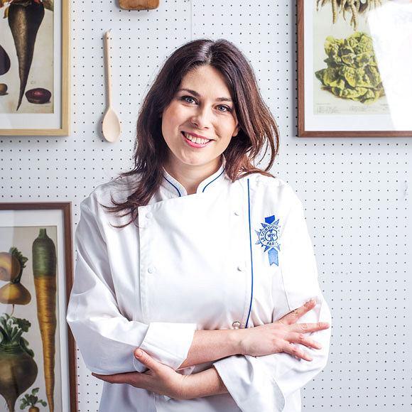 Adrianna Jaworska