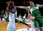 Koszykarska TBL: Śląsk i Turów ciągle dołują