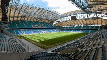 Inea Stadion w Poznaniu