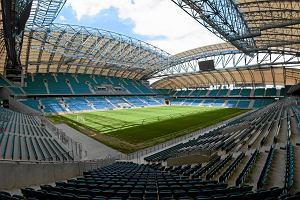 Inea Stadion w nazwie obiektu przy Bułgarskiej. Nowy sponsor Lecha Poznań