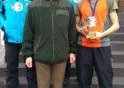 Damian Zacharski z Zabieganych wygrał XVI Zimowy Maraton na Raty
