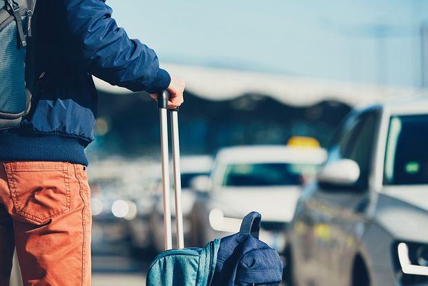 Były partner wyjeżdża za granicę i ślad po nim ginie