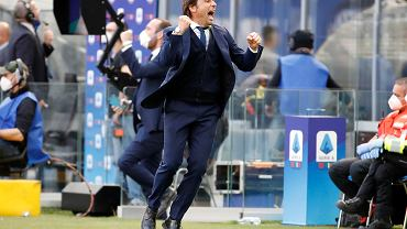 Antonio Conte odchodzi z mistrzowskiego Interu! Ma już bajeczną ofertę