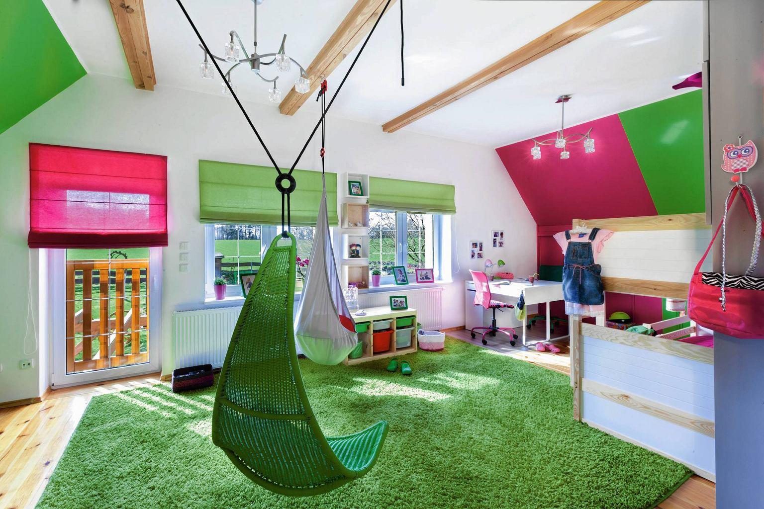 674301df7521fd Pokój dla dzieci, czyli królestwo młodszych członków rodziny. Jest to  miejsce, w którym dziecko może czuć się swobodnie i rozwijać swoją  wyobraźnię i ...