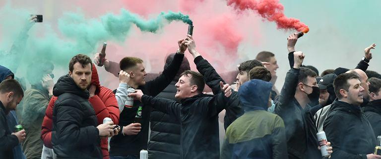 Rewolucja w angielskim futbolu. Bunt kibiców! Wielkie kluby na sprzedaż