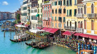 Włochy zachęcają turystów do przyjazdu. Zapowiadają własny paszport szczepionkowy