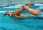 Pływacki Memoriał Marka Petrusewicza: Rywalizują najlepsi młodzi zawodnicy z Polski i Czech