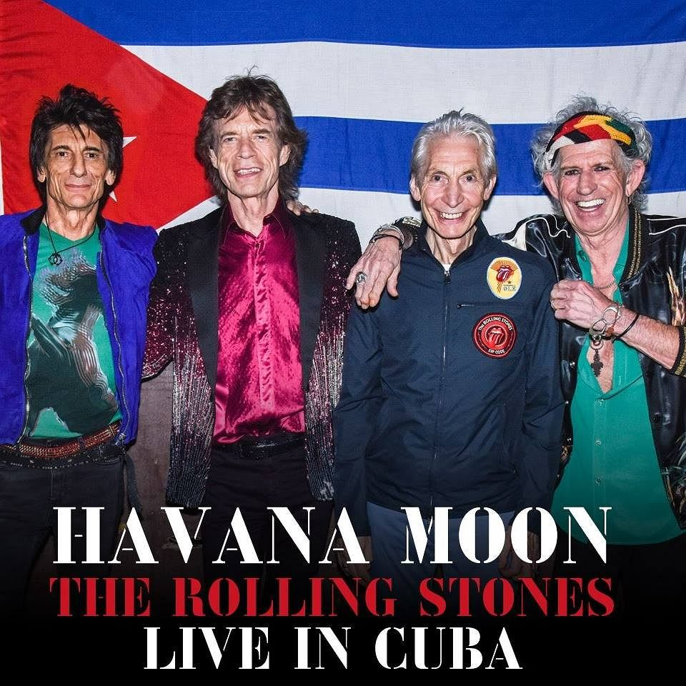 'Havana Moon'
