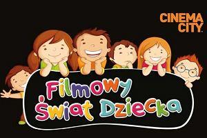 Rusza nowy semestr filmowy w Cinema City Przedstawiamy plan lekcji 'Filmowego Świata Dziecka'