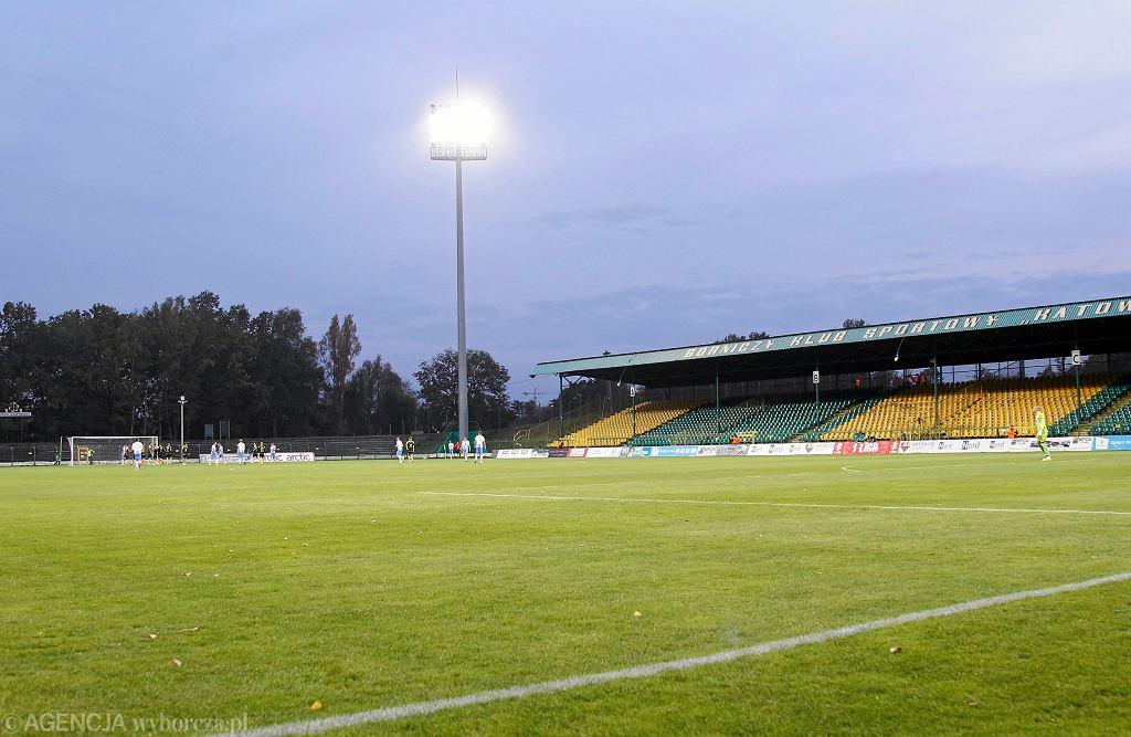 GKS Katowice ma problem. ZUS żąda czterech milionów złotych od śląskiego klubu