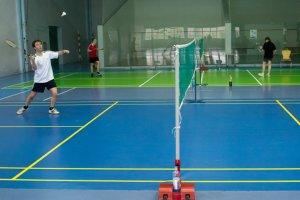 Startuje łódzka amatorska liga badmintona. Dla wszystkich chętnych