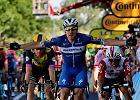 Elia Viviani najszybszy na 4. etapie Tour de France. Bardzo dobry występ kolarza CCC Team [WIDEO]