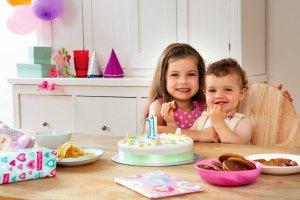 Jak urządzić pierwsze urodziny dziecka