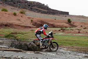9. etap Rajdu Dakar odwołany