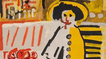 Kolor intensywny, płótna gęste, wypełnione po brzegi, farba położona z rozmachem. Sławomir Chudzik pozostawił po sobie intrygujące obrazy tak nasycone barwą, że trudno od nich oderwać wzrok. 27 lat po śmierci znanego białostockiego artysty, organizatora m.in. słynnych plenerów białowieskich, jego prace znów można zobaczyć na wystawie w Białymstoku. A właściwie - dwóch wystawach, organizowanych przez Galerię im. Sleńdzińskich.