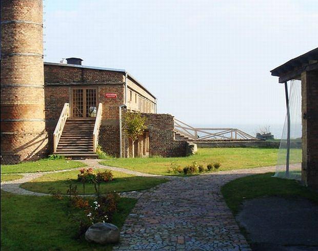 Stara Cegielnia w Rzucewie