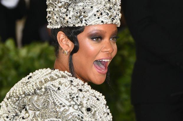 Rihanna udostępniła na swoim Instagramie zdjęcie małej dziewczynki, która do złudzenia przypomina barbadoską gwiazdę. Sami dalibyśmy się nabrać, że jest to jej... córka.