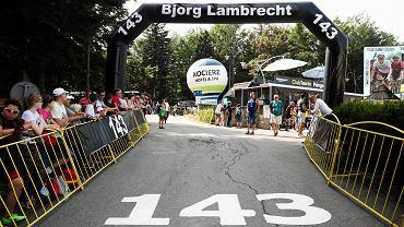 IV etap Tour de Pologne 2019