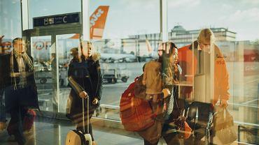 Lotnisko - bagaż