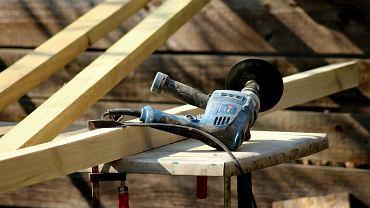 Rosną koszty budowy i remontów domów (zdjęcie ilustracyjne)