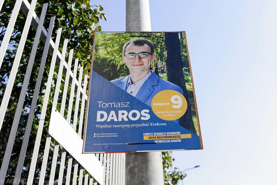 Eurowybory 2019 Tym Razem Bez Reklam Na Wszystkich Słupach