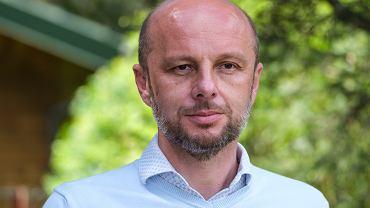 Konrad Fijołek - kandydat na prezydenta Rzeszowa