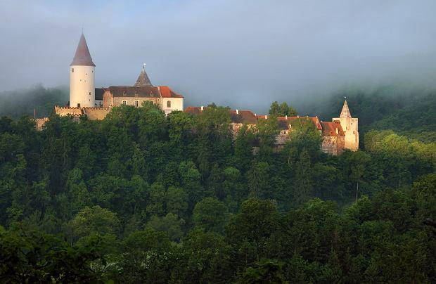 Zdjęcie numer 0 w galerii - Piękne czeskie zamki na wyciągnięcie ręki. Idealna propozycja na weekend