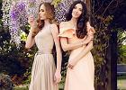 Sukienki do ślubu cywilnego dla 40-latki. Wybieramy eleganckie modele, które maskują niedoskonałości figury!