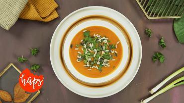 Zupa krem z batata Haps