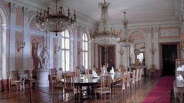Zamek w Łańcucie (zdjęcie ilustracyjne)