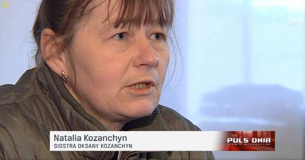 UKRAINKA JULIA Aktualne wydarzenia z kraju i zagranicy