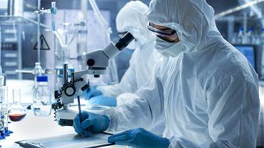 Naukowcy zidentyfikowali 21 istniejących leków, które blokują koronawirusa w warunkach laboratoryjnych