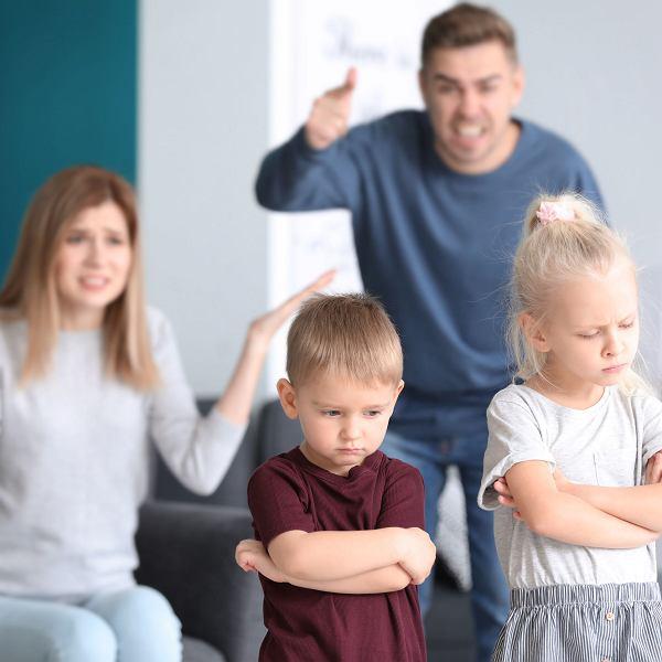 Relacje z dziećmi to nie pole bitwy