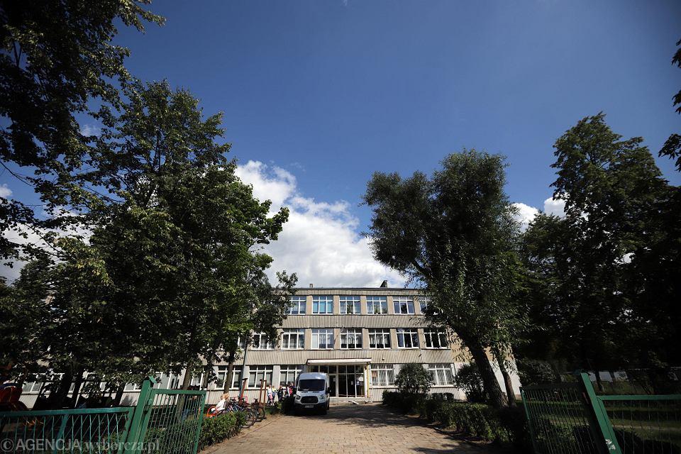 Szkoła Podstawowa nr 36 przy ul. Kasztanowej w Częstochowie